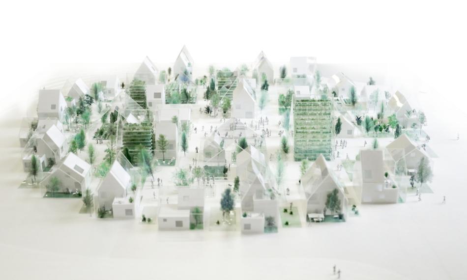 Architectural+model