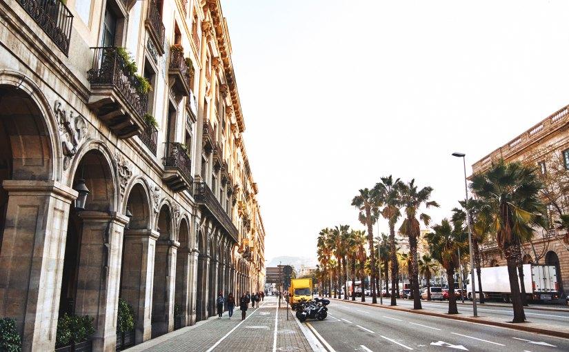 Madrids Bürgermeisterin verwandelt Altstadtzentren in Fußgänger- undRadfahrerzonen