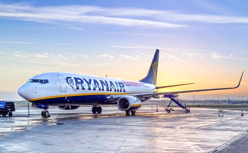 """Billigflug-Airline Ryanair will in fünf Jahren """"plastikfrei"""" fliegen"""