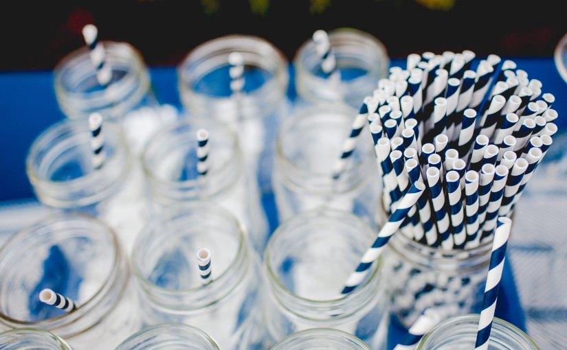 Als erstes Land in Europa: Schottland verbietet Strohhalme aus Plastik im ganzenLand