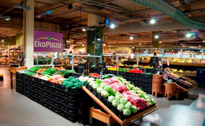 Das ist die weltweit erste konventionelle Supermarktkette mit plastikfreienGängen