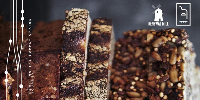 Kalifornischer Food-Innovator bringt Wunderzutat Okara nachBerlin-Mitte