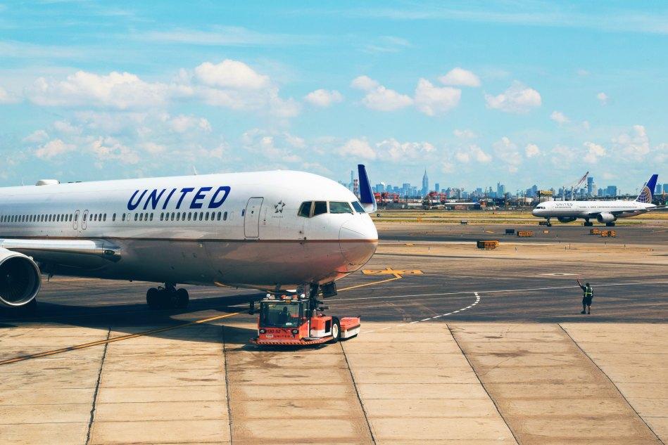 United Airlines befeuert Flugzeuge mit Bioabfall