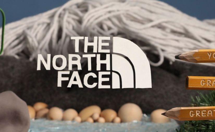 North Face produziert T-Shirts aus recycelten Kunststoffflaschen zum Schutz vonNationalparks